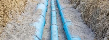 Refaire ses canalisations d'alimentation en eau potable