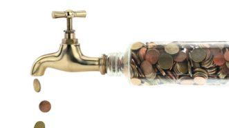 diminuer sa facture d'eau