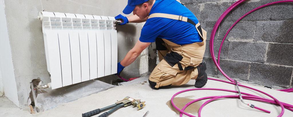 Intervention de plomberie garantie
