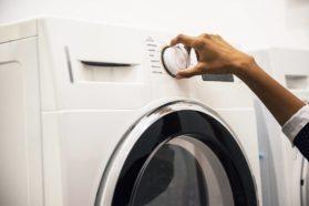 Réparation fuite eau machine à laver Paris 2