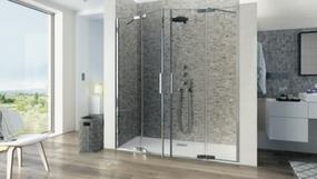 Il faut tenir compte de certains critères lors de l'aménagement d'une douche.