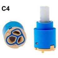 Pour une installation cartouche céramique mitigeur contactez un plombier professionnel.