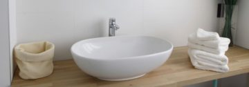 Vasque ou lavabo