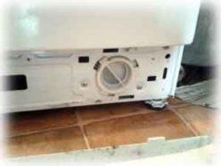 Un artisan qualifié peut se déplacer même en urgence pour faire le débouchage de votre lave-linge