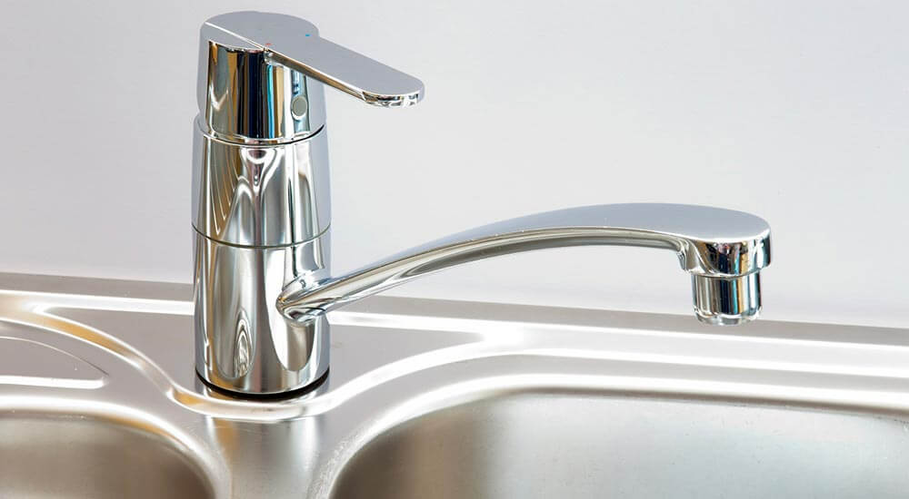 Comment détartrer la robinetterie ?