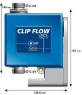 Le disjoncteur d'eau permet de contrôler la consommation d'eau afin d'éviter les surfacturations.