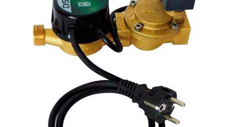 Contre les fuites et certains dysfonctionnements des installations de plomberie, le disjoncteur intelligent est la solution.