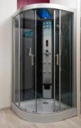 Un artisan plombier est compétent pour installer tout type de douche.