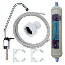 Pour l'installation d'un filtre anti calcaire sur vos robinets domestiques, vous pouvez faire appel à un artisan.