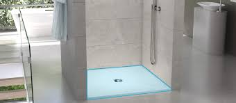Quel sont les avantages d'une douche plain-pied ?