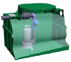 Pompe de relevage pour fosse septique : prix moyen d'installation