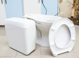 Comment choisir son WC à poser ?   Leroy Merlin