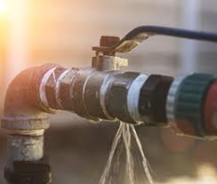 Fuites d'eau après compteur et consommation anormale   Institut national de  la consommation