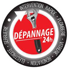 Dépannage 24   Depannage plomberie,