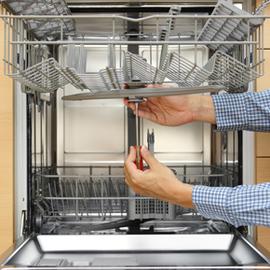 probleme lave vaisselle