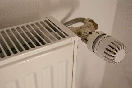 Pour purger le radiateur, contactez un expert pour une intervention satisfaisante