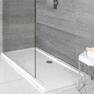 Pour installer un receveur de douche, un artisan est mieux placé pour le faire