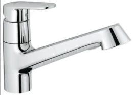 Le robinet est l'accessoire indispensable pour les installations sanitaires.