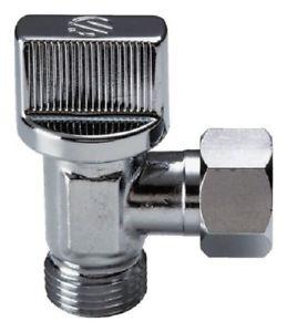 Faites appel à un plombier pour mettre votre logement à l'abri des fuites en installant un robinet d'arrêt d'eau.
