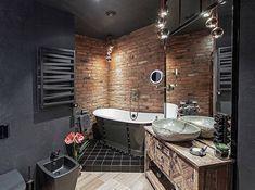Aménagez votre salle de bain en fonction de vos goûts en y faisant part aux professionnels.