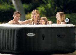 Pour un moment convivial et agréable en famille ou entre amis, il faut installer un spa portable.
