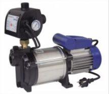 Le surpresseur d'eau permet d'augmenter la pression de l'eau afin de faciliter l'alimentation.
