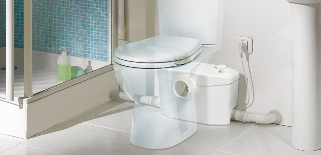 Qu'est ce qu'un WC sanibroyeur ?
