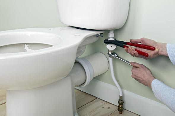 wc problemes